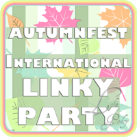 Partecipo all'Autumn Fest International Linky Party