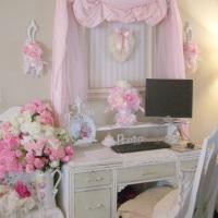 La Craft Room che vorrei
