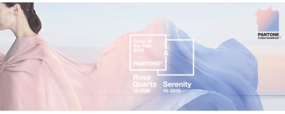 Pantone colori colour of the year 2016